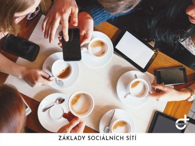 sociální sítě, komunikace, instagram, jak na instagram, coffee