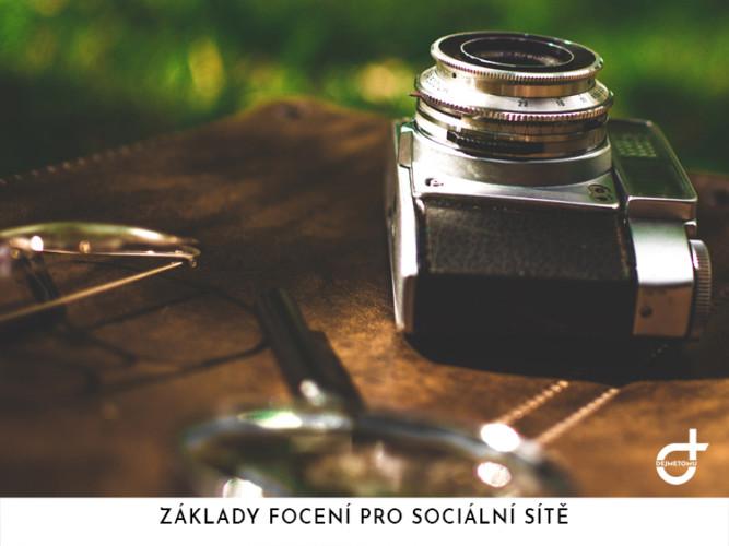 focení, foťák, sociální sítě, edit fotografií, postproces